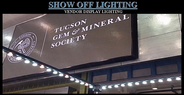 Led Jewelry Lighting